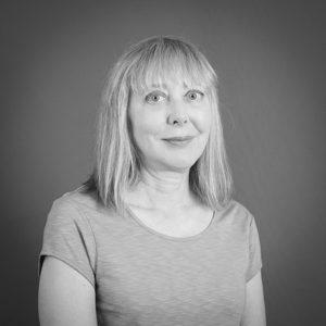 Lynne Lyons, MPA