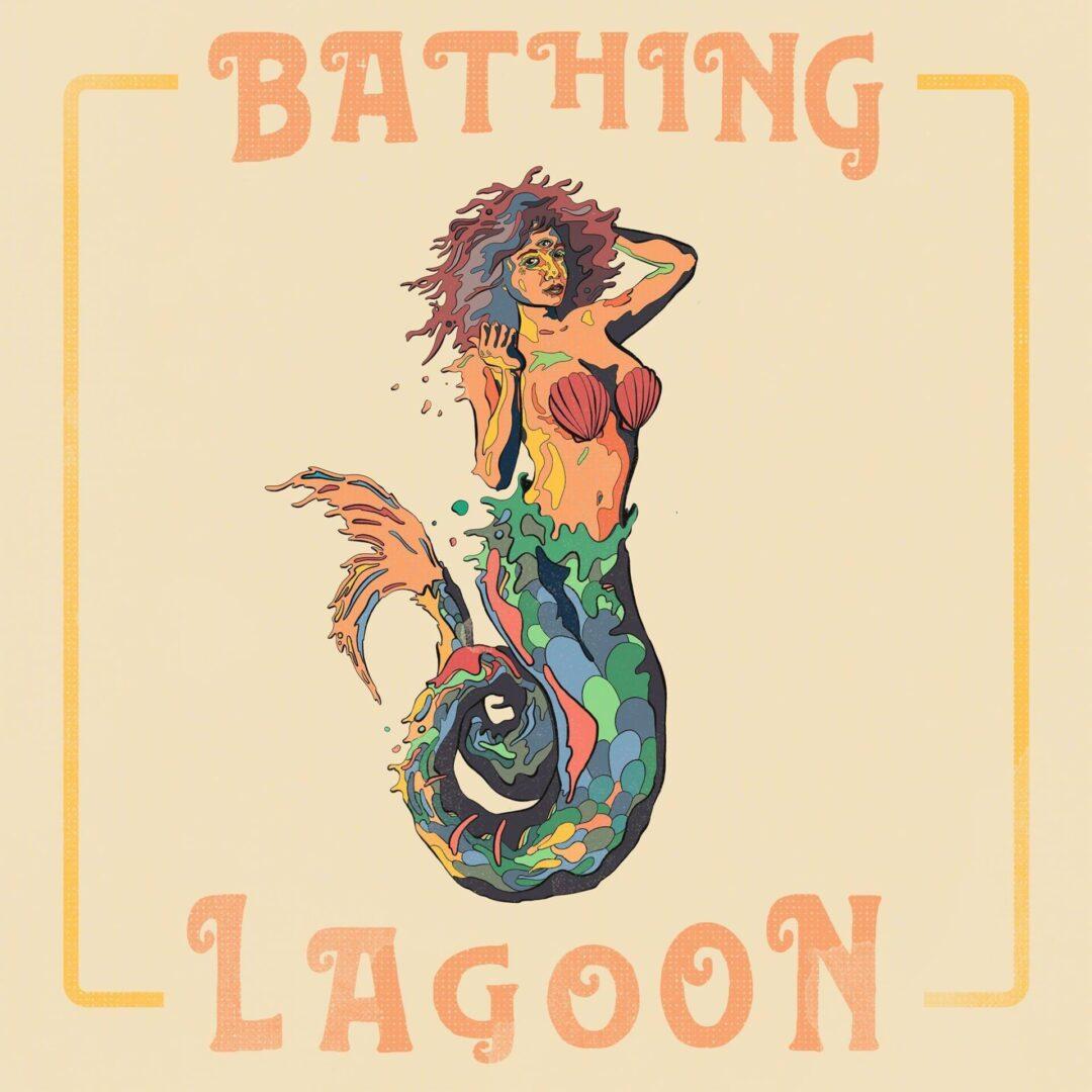 Bathing Lagoon