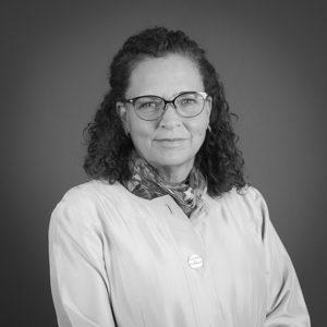 Dr. Sandra Gabbard, PhD