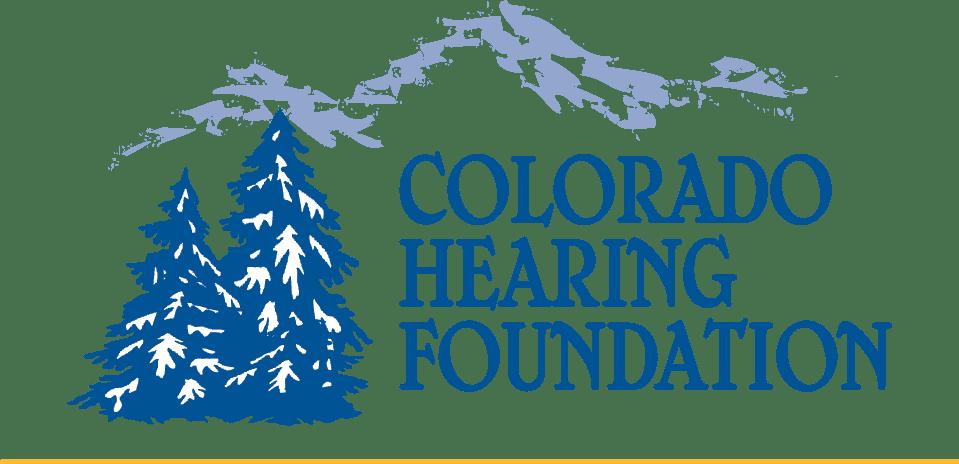 Colorado Hearing Foundation
