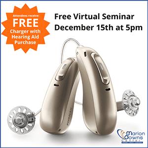 Free Virtual Seminar